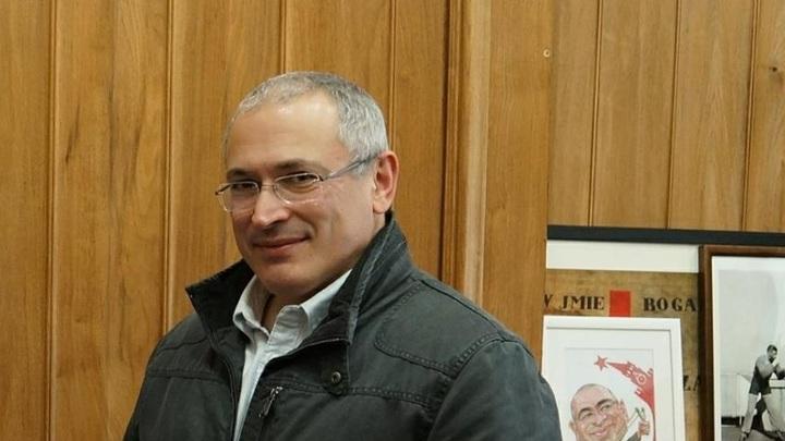 Ходорковский пригрозил Москве: Вместо покорного города получите большую проблему
