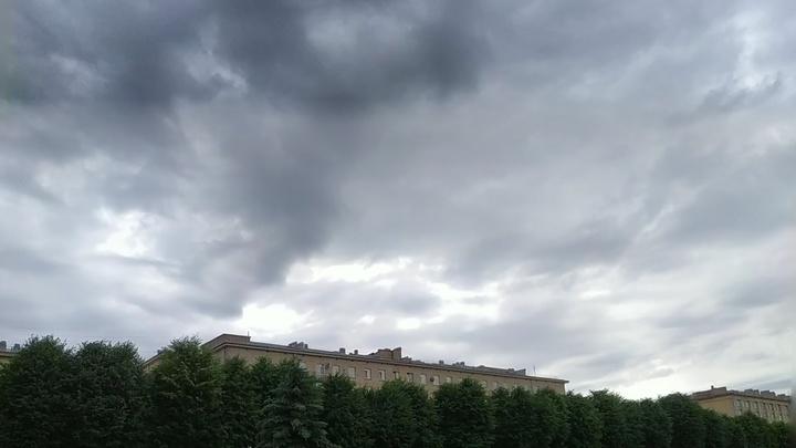 Синоптики пообещали новосибирцам холодный октябрь в 2021 году