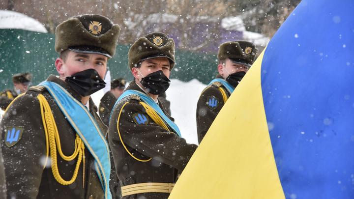 Украинский школьник издевался над бойцами ВСУ из-за русского языка: Дядь, тебя вынесут