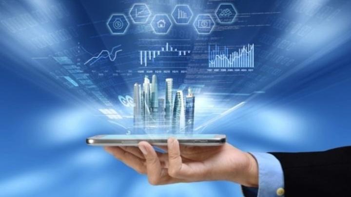 Цифровая экономика: Территория борьбы за влияние