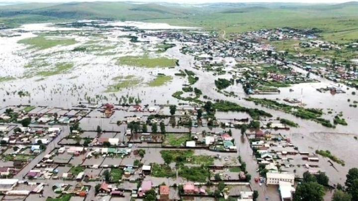 Вода ушла, проблемы остались: как в Забайкалье ликвидируют последствия паводков