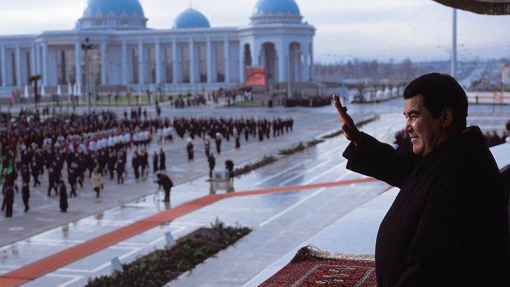 Зачем президент Туркмении закрыл все больницы: Всё равно туда никто не ходит