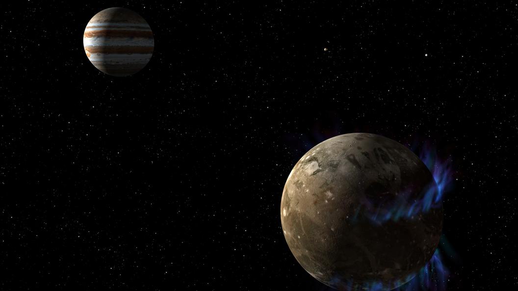 Уфологи рассказали о крушении НЛО на Церере