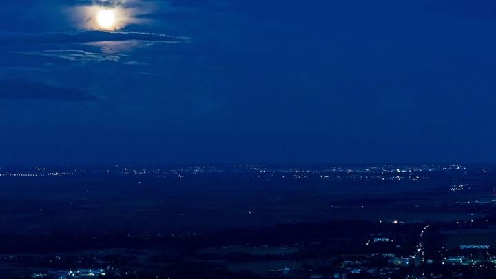 Без света Крым оставила автоматика Краснодарского края - источник