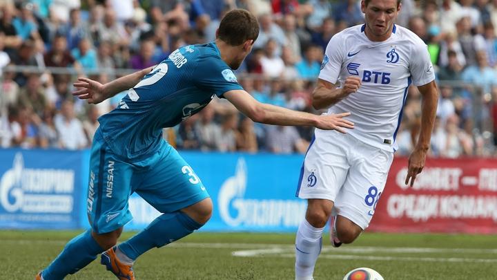 Доверие Дмитрия Хохлова помогает Александру Ташаеву много забивать в матчах РФПЛ