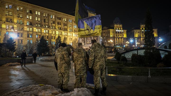 Правда о майдане Россию не интересует? Украинский политик заявил о предательстве
