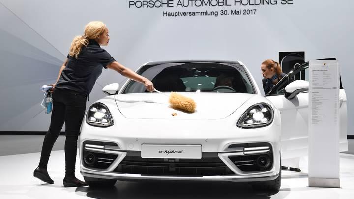 Автоэксперты назвали самые популярные авто у угонщиков