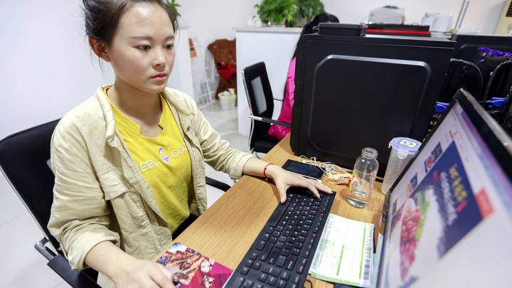 В Китае придумали, как эффективно осадить интернет-троллей
