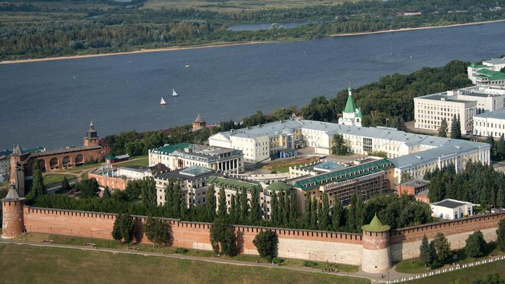 СМИ узнали о грядущей отставке губернатора Нижегородской области