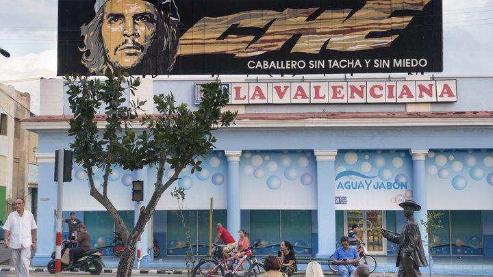 Куба приструнила США за безосновательные обвинения в «акустических атаках»