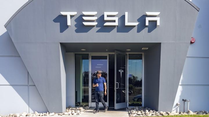 Эра Tesla закончится: Немецкий телеканал на полном серьёзе рассказал, чем русские подвинут Илона Маска