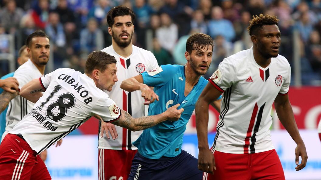 «Арсенал» вУфе: Определено время начала матча «Амкар»