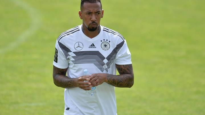 Бавария готова расстаться с Боатенгом