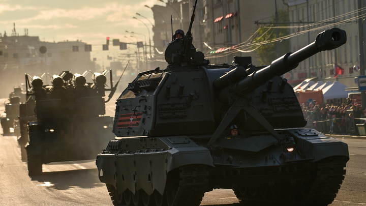 Российское оружие напугало Норвегию. Дополнил панику китайский интернет