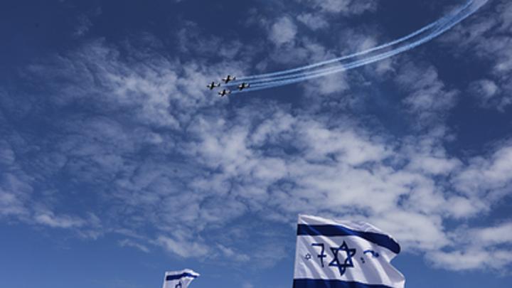 ВВС Израиля атаковали сектор Газа. Утверждают: били по радикалам