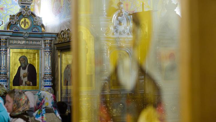 Под лозунгами борьбы - произвол? В Удмуртии верующим запретили посещать храмы, ослушавшихся будут штрафовать