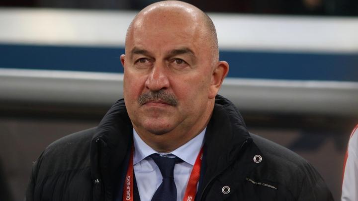 Подкрепление призвали из Арсенала и Зенита: Черчесов огласил состав сборной