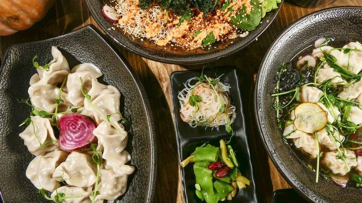 Как не переварить рис и сделать полезные пельмени: Кухонные лайфхаки от китайцев