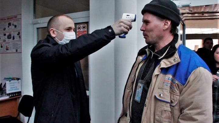Двойной рекорд по COVID в России: Москва взяла новую коронавирусную высоту