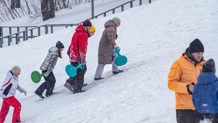 Многодетным семьям в России предложили новый единый статус
