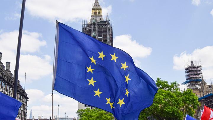 Европу ждёт катастрофа, а Путин откинулся назад и наблюдает - Das Erste