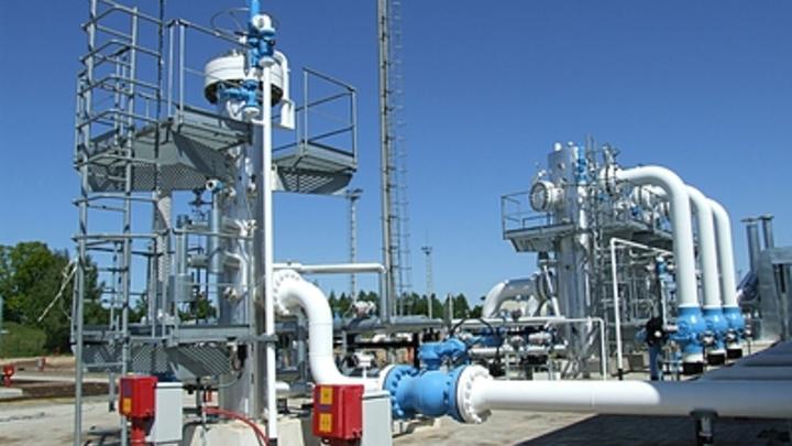 Европу охватило газовое безумие: цены растут по часам