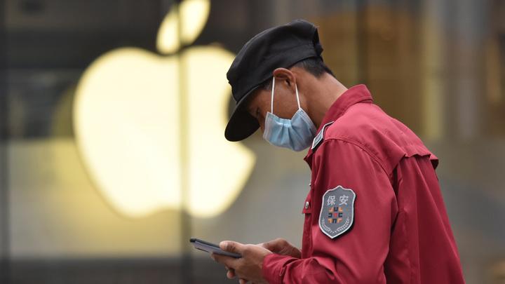 С заботой об экологии: iPhone 13 будут продавать без упаковочной плёнки