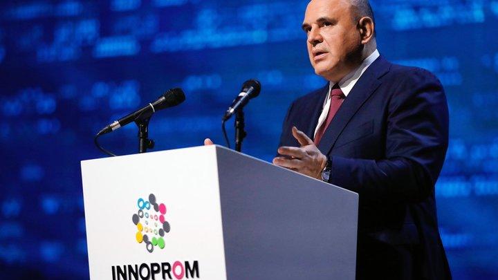 Премьер-министр Мишустин приедет в Нижний Новгород в августе