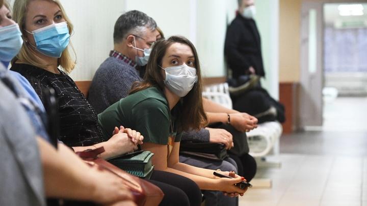 Лист ожидания: в Санкт-Петербурге сформировали очередь на прививки от COVID на 1-2 недели