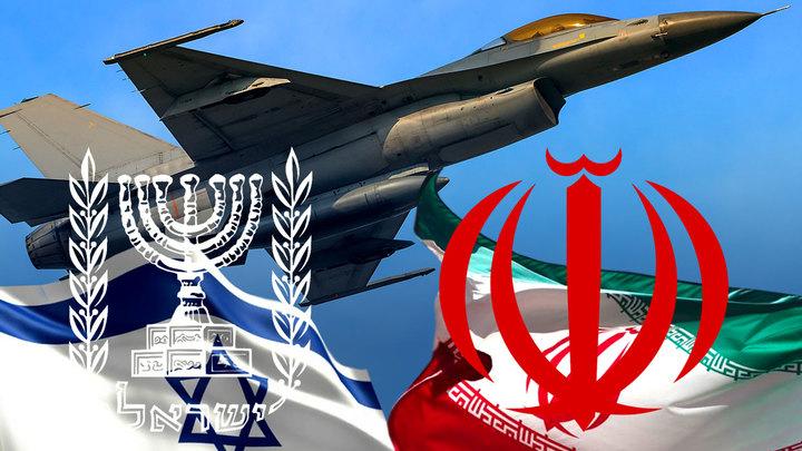 Израилю показали, кто главный на раёне