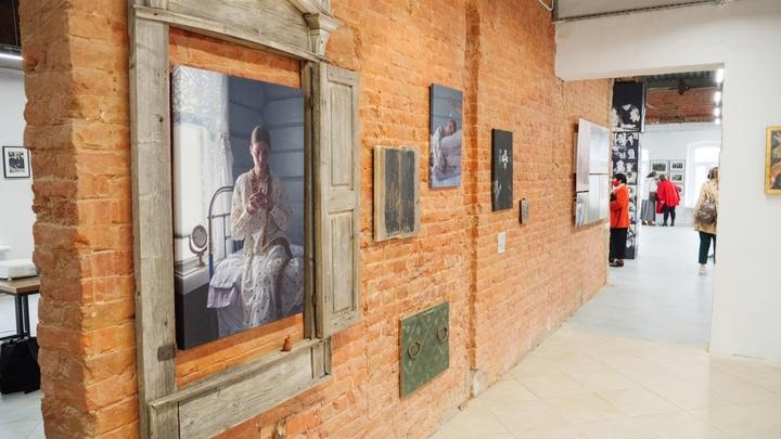 У палехских художников в Ивановской области появился свой арт-центр