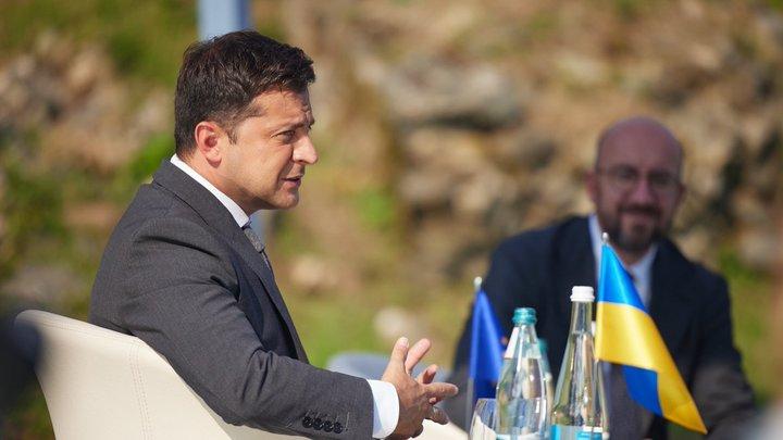 Эксперт указал на недопустимое в отношениях Байдена и Зеленского: Но если проглатывают…