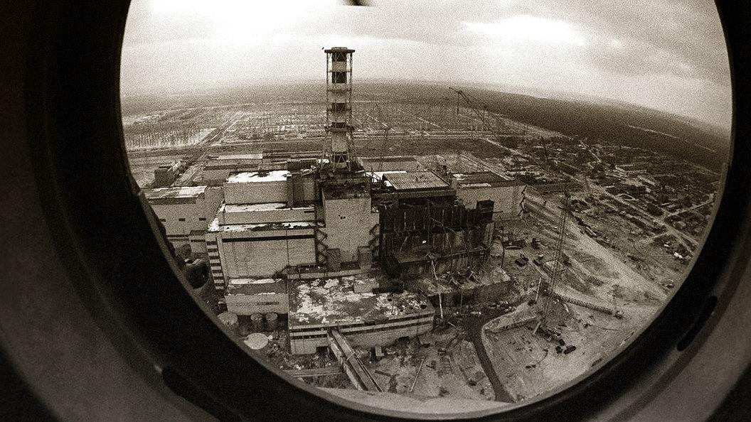 Чернобыль: 31 год боли и гордости