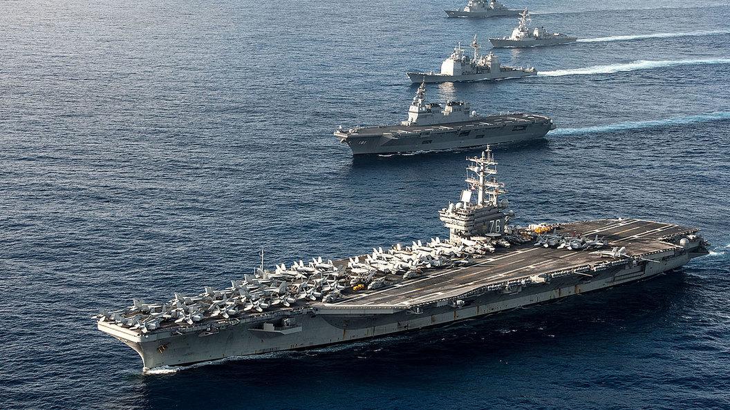 США против Северной Кореи: день Д настал?