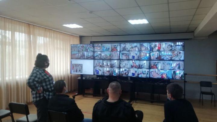 Урны с бюллетенями забайкальских избирателей трое суток будет охранять полиция