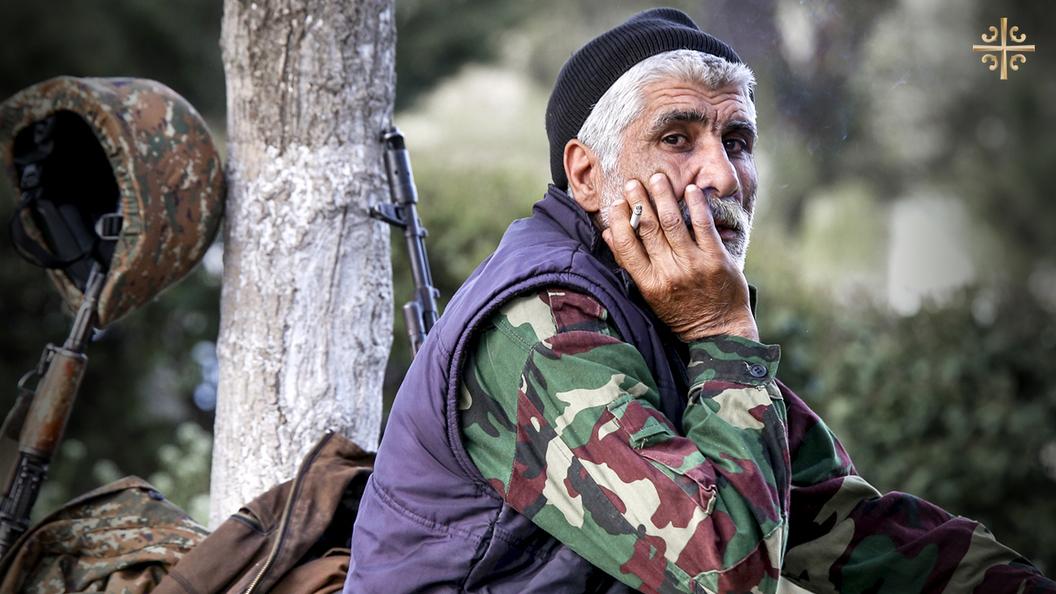 Войны в Карабахе не будет