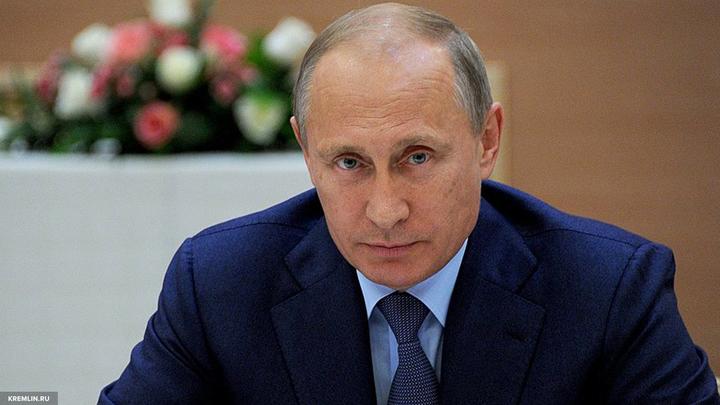 Психолог, транспортник, прокурор:10 генералов сняли погоны указом Владимира Путина