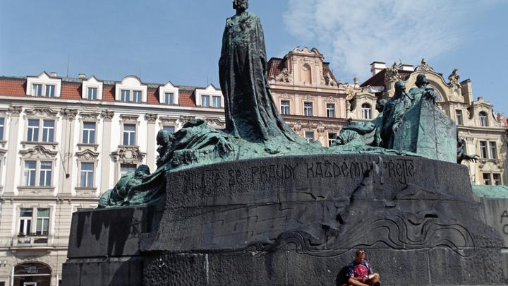 Генпрокурор Чехии допустил остановку расследования по Врбетице