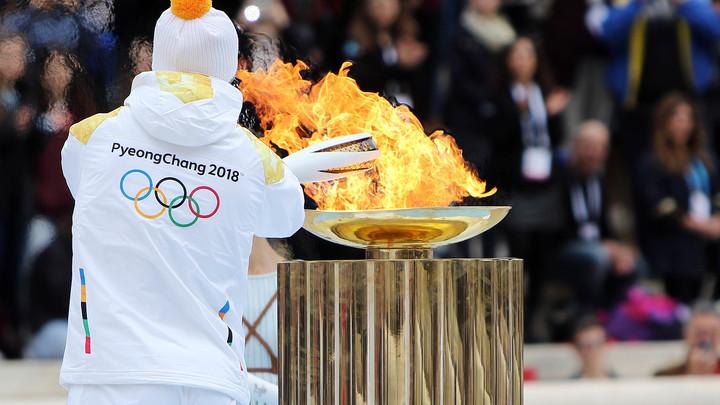В США предрекли России дисквалификацию или провал на Олимпиаде-2018