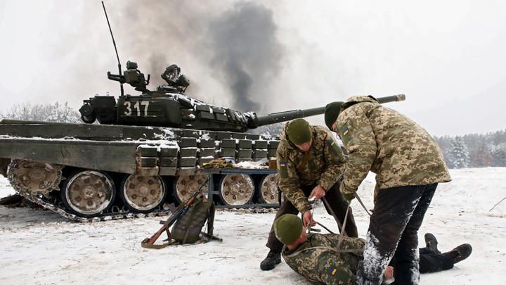 Потери ВСУ могут вырасти в несколько раз: Порошенко предостерегли от предвыборной военной авантюры