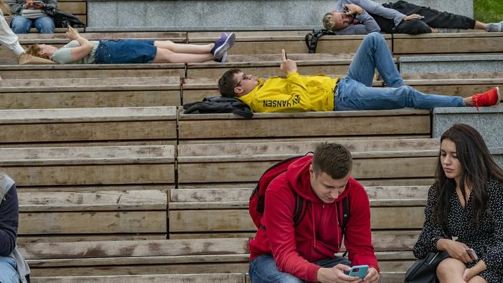 Эксперт назвал три веские причины отключить интернет на смартфоне