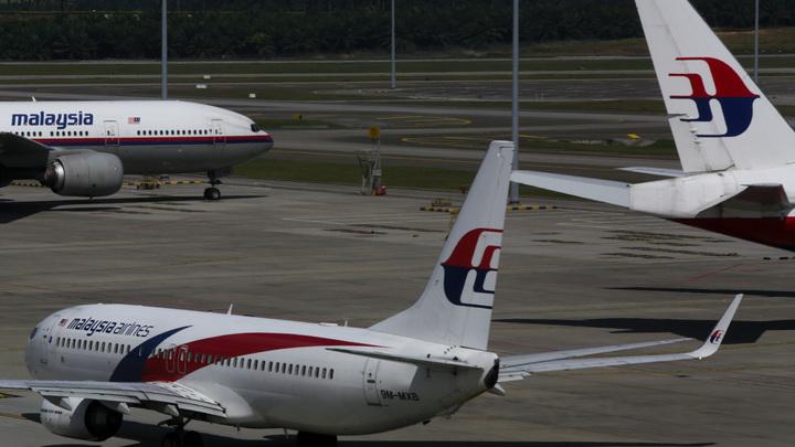 А был ли Бук? Нидерланды нашли свидетеля запуска ракеты по Боингу MH17
