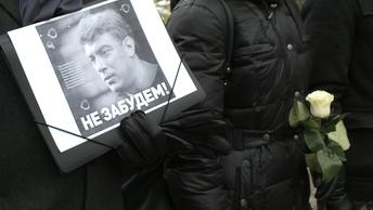 Улица Немцова: В Вашингтоне продолжают играть на чувствах перед российскими либералами
