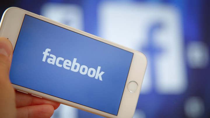 В Литве через Facebook собирают деньги на убийства людей в Донбассе
