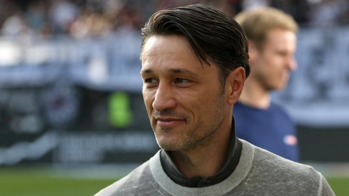 Бавария объявила имя нового главного тренера