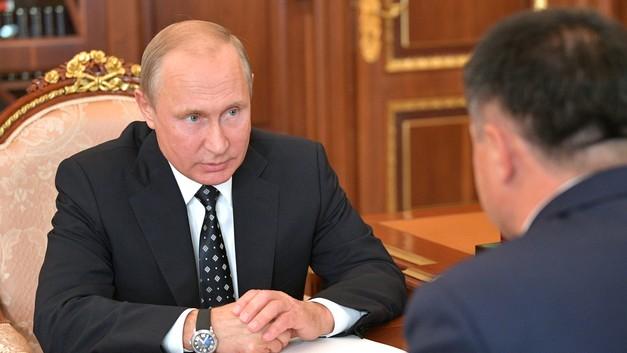 «Трамп - ни рыба ни мясо, а вот Путин…»: Итальянцы определились с «лидером будущего»