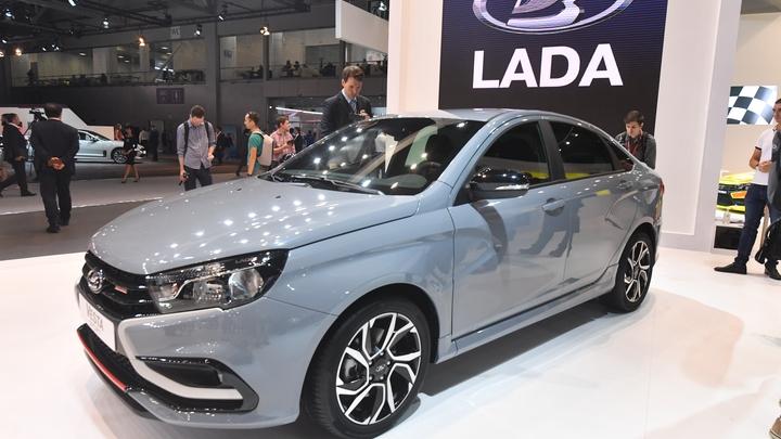 Пандемия подогрела рынок: АвтоВАЗ отчитался о рекордном росте продаж