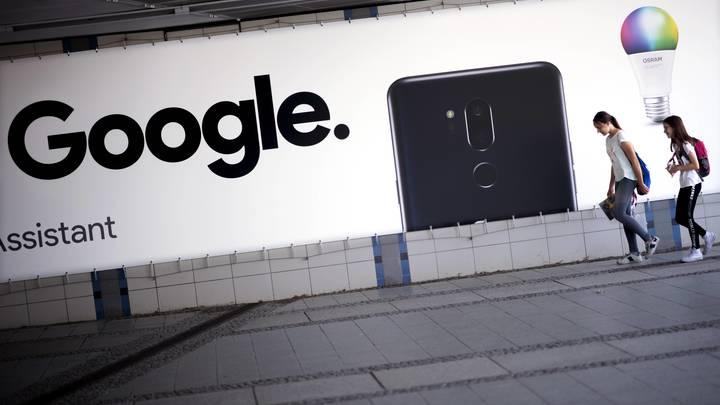 От Google потребовали «ради свободы слова» отказаться от китайского проекта