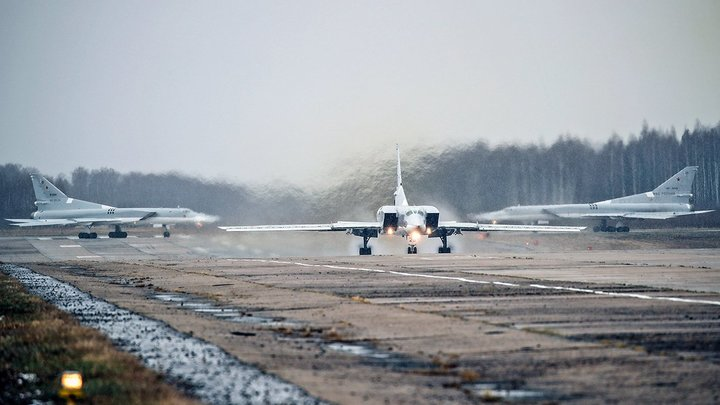 В Чёрном море будут большие проблемы: Как США просмотрели угрозу со стороны Ту-22М3М