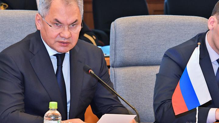 Украине передали ответ Шойгу на вызов в суд: Думаю, одного Калибра будет достаточно